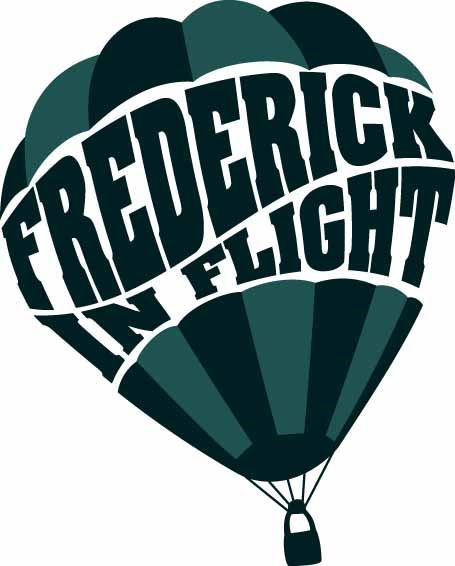 Frederick in Flight logo