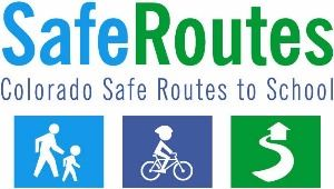 Safe Routes to School Colorado logo