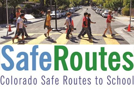 Safe Routes to School Grant