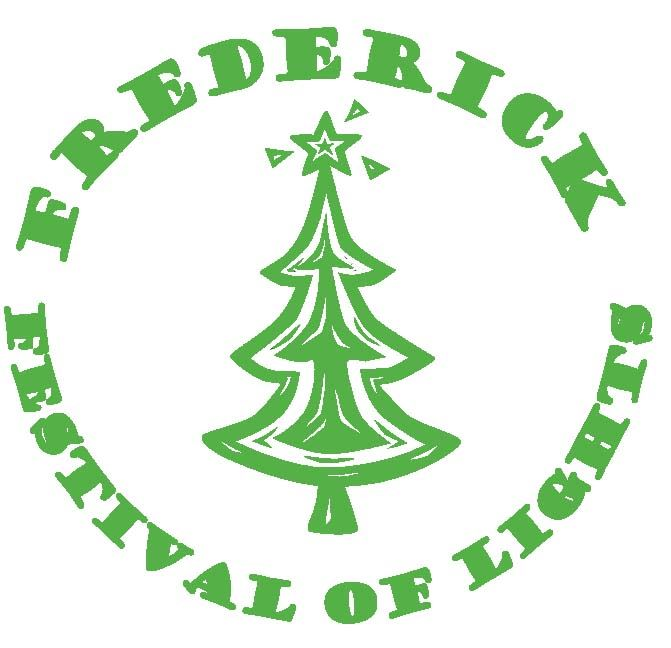 Frederick Festival of Lights logo