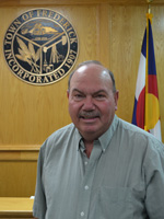 Trustee Rocky Figurilli